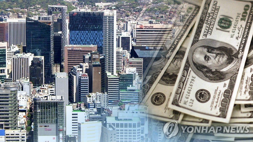 FDI pledges to S. Korea up 4.8 pct in Q3