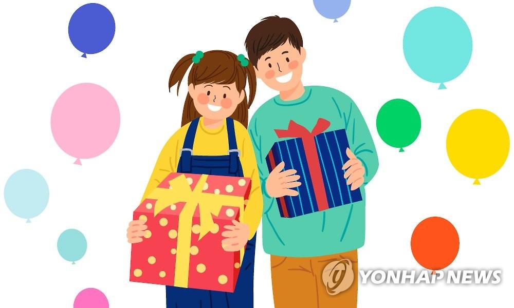 목돈 마련에 경제교육 '덤'…어린이펀드 5년 수익률 13.8%