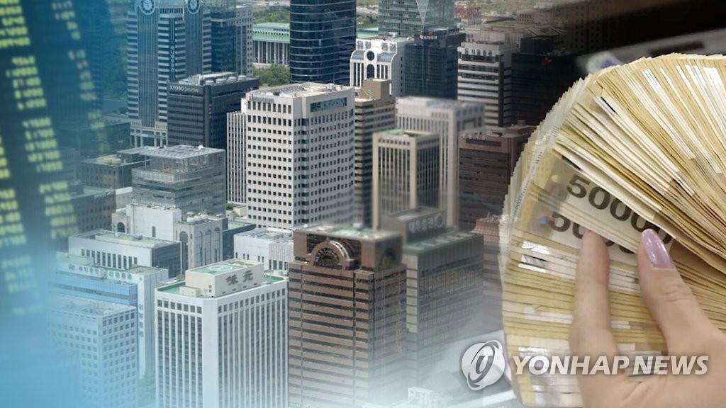 매출 1조원 넘는 기업 83곳→197곳 (CG)