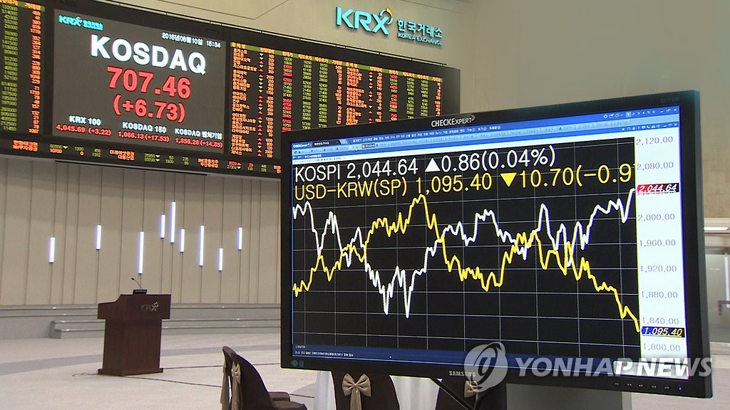 Foreigners turn to net buyers in S. Korean bond market in March - 1