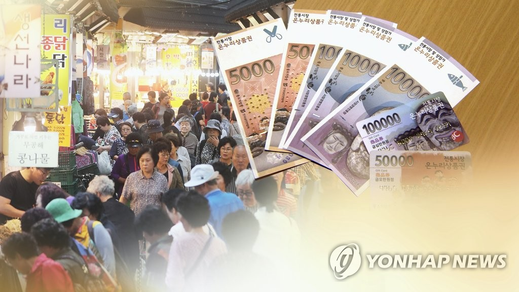 S. Korea to offer 38.4 tln won in financial support ahead of Lunar New Year holiday - 1
