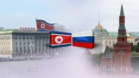 (LEAD) N.K. newspaper boasts close ties with Russia amid stalled nuclear talks