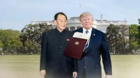 (2nd LD) S. Korea welcomes planned second Trump-Kim summit