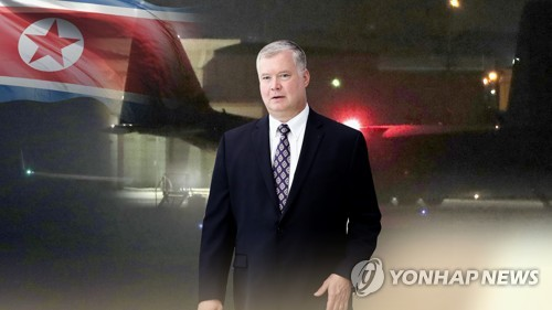 U.S., N. Korea yet to narrow differences on denuclearization: envoy