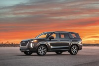 Hyundai Motor union OKs increased production of Palisade SUV