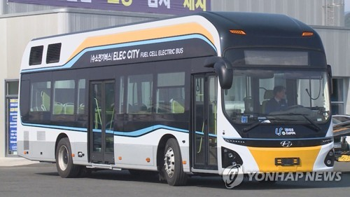 S. Korea to build 18 hydrogen production facilities by 2022