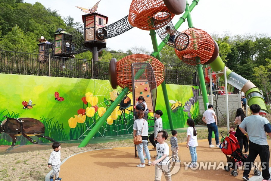 Seoul to remove right of parents to administer punishment of kids - 1