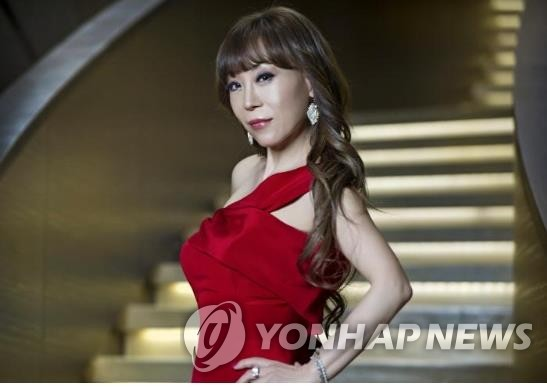 A file photo of South Korean soprano Sumi Jo provided by SMI Entertainment (PHOTO NOT FOR SALE) (Yonhap)