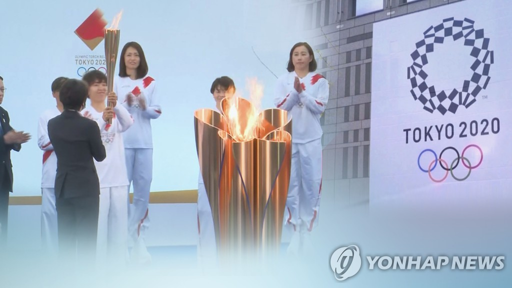 (Photomontage de Yonhap News TV. Revente et archivage interdits)