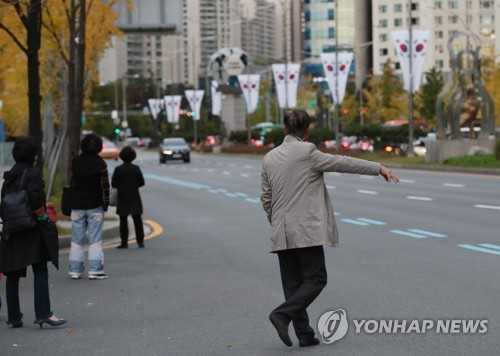 S. Korea at crossroads over shared mobility