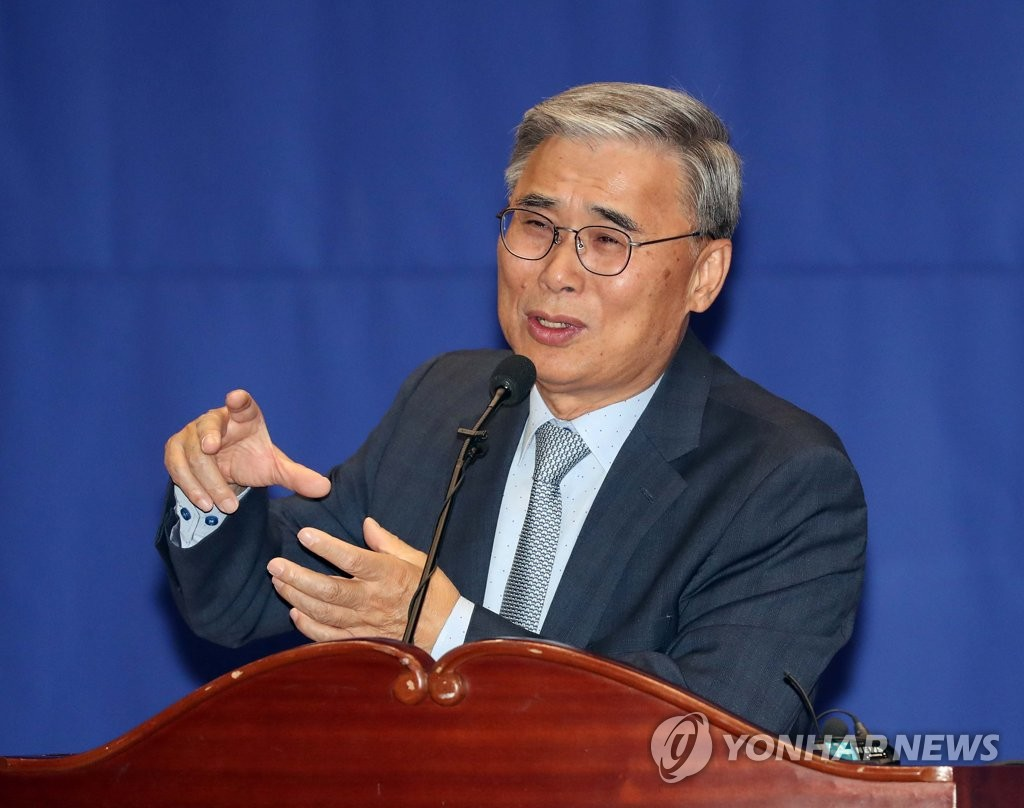 N.K. could prepare 'Plan B' if U.S. continues unilateral demands: ex-minister