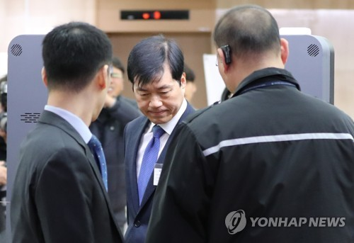 Prosecutors seek arrest warrant for Samsung BioLogics CEO in accounting scandal