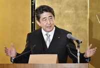 Abe seen reaching out to N.K. ahead of key election