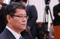 (4th LD) N.K. can't have nuclear weapons, economic development at same time: unification minister nominee