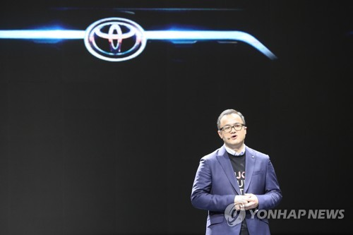 Japanese automakers expanding presence in S. Korea with hybrid models