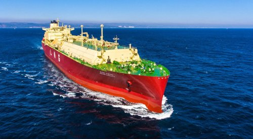 Hyundai Heavy wins US$390-million order for 2 LNG carriers