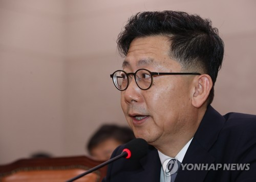 S. Korea to face hurdles in keeping developing-nation status: minister nominee