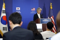 (LEAD) FM Kang: Creating denuclearization road map is key in upcoming Washington-Pyongyang talks