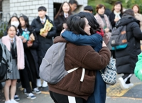 S. Korea holds national college entrance exam