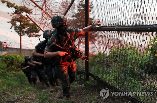 (2nd LD) N. Korea will pay price if it takes actual military action: defense ministry