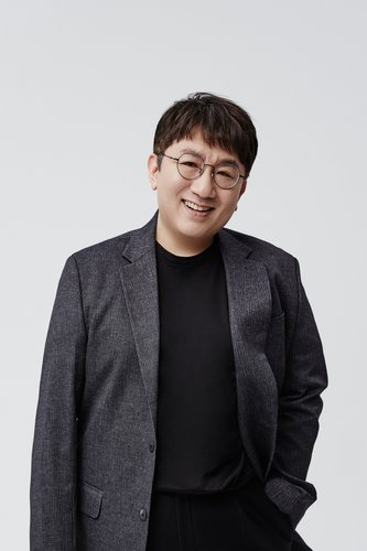 Big Hit CEO chosen for Variety500