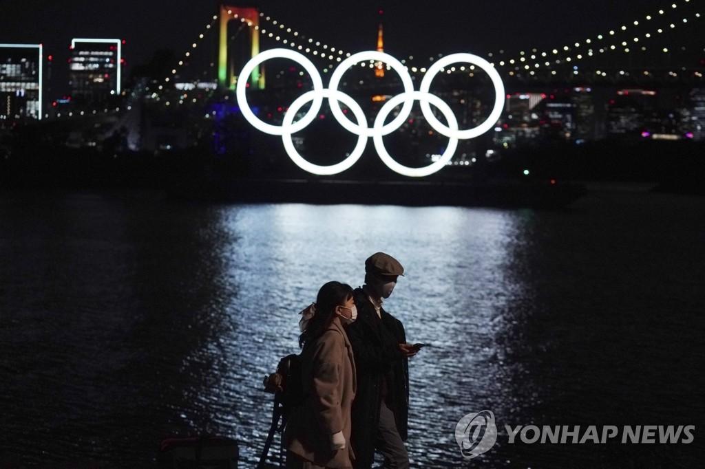 '중지' 또는 '재연기' 여론 80%에 달하는 도쿄올림픽