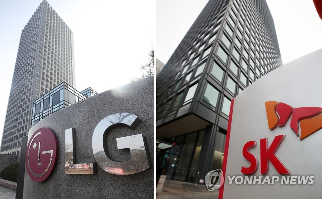 LG의 승리로 '배터리 전쟁'종결 … SK 10 년 미국 수입 금지