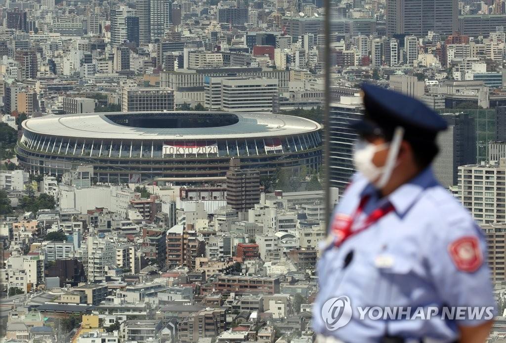 올림픽 경제효과 기대감 줄어든 일본