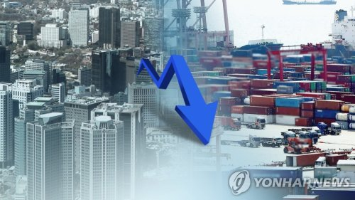 OECD cuts growth outlook for S. Korea's economy to 2.4 percent